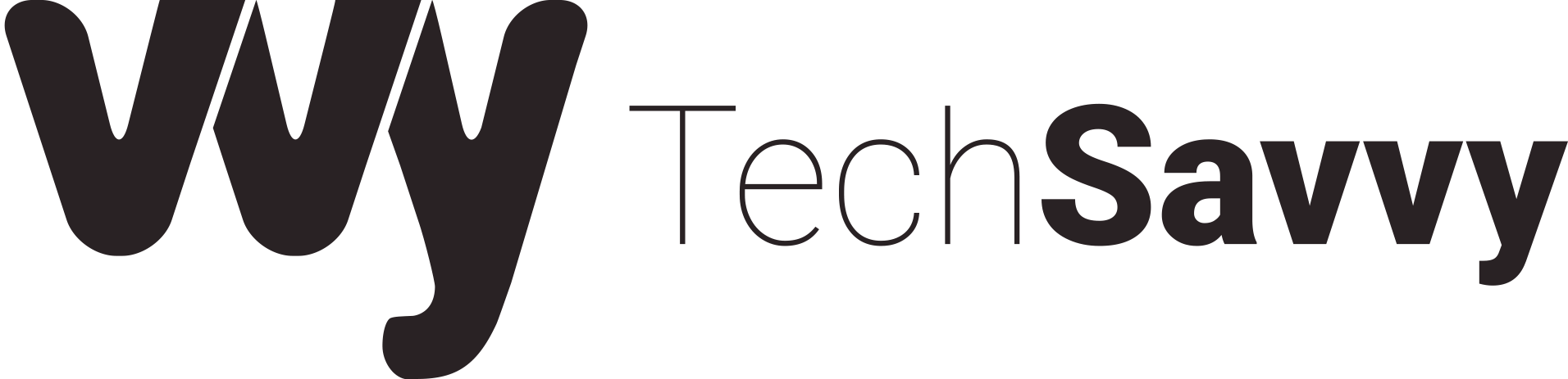 Techsavvy logo
