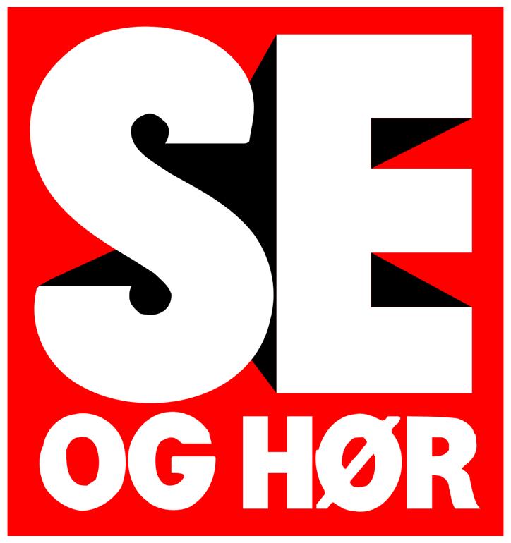 Se og Hør logo